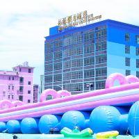 深圳西涌假日酒店酒店預訂