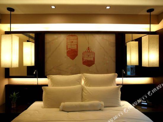 香港逸東酒店(Eaton HK)逸·雅