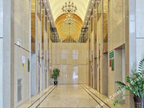 維多利亞公寓(廣州奧園廣場店)(Victoria Apartment (Guangzhou Aoyuan Plaza))公共區域