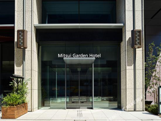 三井花園飯店日本橋普米爾(Mitsui Garden Hotel Nihonbashi Premier(September 13th, 2018  New Open))外觀