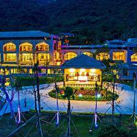 廣州百福苑會議度假山莊酒店預訂