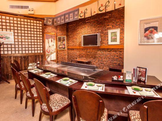廣州長隆酒店(Chimelong Hotel)日式餐廳