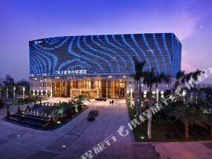 廣州萬富希爾頓酒店