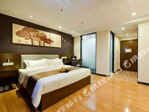 7天連鎖酒店(廣州白雲國際機場二店)