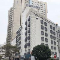 如家商旅酒店(上海火車站南廣場店)酒店預訂