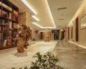 六盤水璞舍文化酒店
