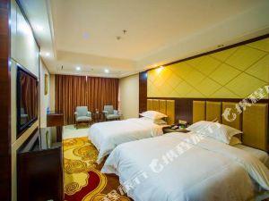 石門巴堤雅大酒店