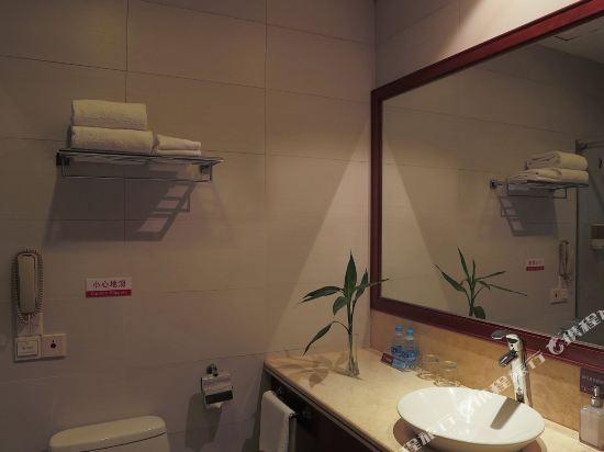 深圳財富酒店(Fortune Hotel)標準雙床房