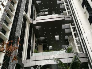 吉隆坡安邦M城市民宿(M City Residence, Ampang, KLCC)