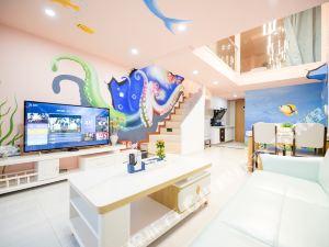 斯維登服務公寓(廣州悅都薈店)