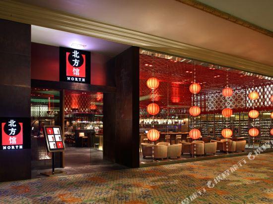 澳門威尼斯人-度假村-酒店(The Venetian Macao Resort Hotel)餐廳