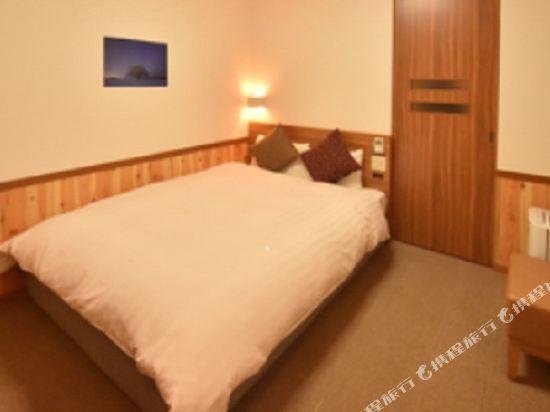 札幌多美迎PREMIUM酒店(Dormy Inn Premium Sapporo)小型雙床房