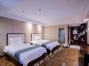 阜陽格林貝斯特酒店