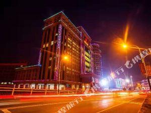 張家港長江大酒店