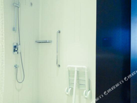 中山南朗希爾頓歡朋酒店(Hampton by Hilton Zhongshan Nanlang)殘疾人客房