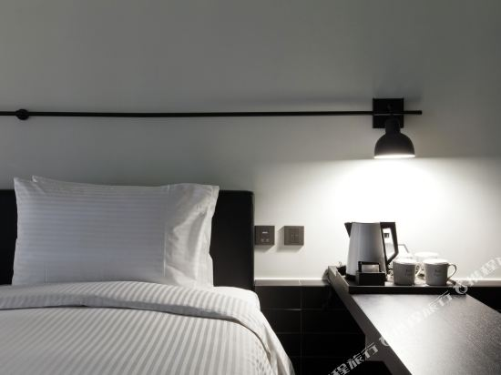 首爾明洞喜普樂吉酒店(Sotetsu Hotels The SPLAISIR Seoul Myeongdong)高級大床房