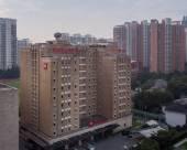宜必思酒店(上海聯洋店)