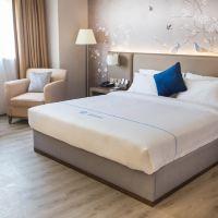 中山藍調印象酒店酒店預訂
