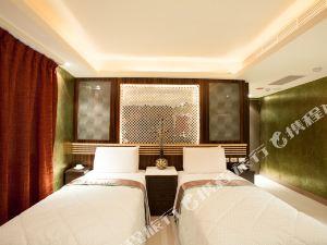台北豪麗旺商務旅館(Holy Pro Hotel)