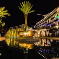 上海海昌海洋公園主題度假酒店酒店預訂