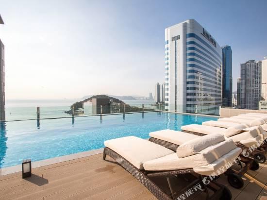 釜山貝蒙德酒店