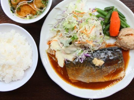 名鐵Inn酒店-名古屋錦(Meitetsu Inn Nagoya Nishiki)其他
