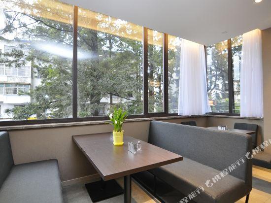 如家精選酒店(昆明翠湖店)(Home Inn Plus (Kunming Cuihu))餐廳
