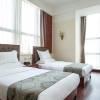 逸米酒店(重慶愛琴海購物廣場店)