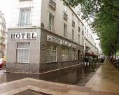 小宮殿酒店