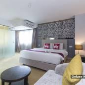 吉隆坡伊斯禪室羅酒店