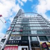 全季酒店(上海陸家嘴1088廣場店)