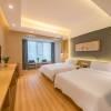 重慶金澤酒店