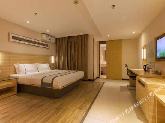 City Comfort Inn (Wuhan CBD Changfeng Avenue)