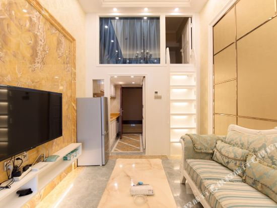 Shenzhen Ya Xi Ya Boutique Apartment