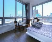 特斯戴廣安裏海灘酒店 - 青年旅舍