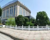 温嶺抹桃水晶酒店