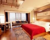 中州華舍酒店(鄭州CBD會展中心店)