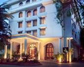 麥格拉斯豪華酒店
