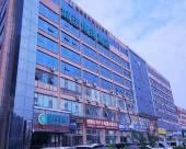 鄭州城市便捷酒店南三環文治路店