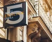 巴黎艾克塞西爾劇院酒店