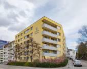 蘇黎世歐瑞康瑞士之星公寓
