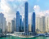 迪拜濱海洲際酒店