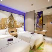 林西凱悅智享酒店
