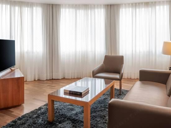 Ac Hotel Malaga Palacio Hotel Reviews And Room Rates Trip Com