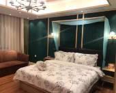 綏化港匯精品公寓體育場店