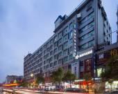 莫林風尚酒店(新化火車站店)
