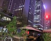 深圳威卡漫酒店
