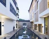 烏鎮墨意淌人文藝術酒店