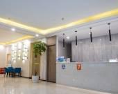 7天優品酒店(安順南馬廣場店)
