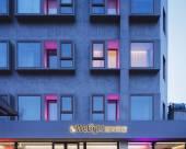 WeLight逐光酒店(北京西直門店)